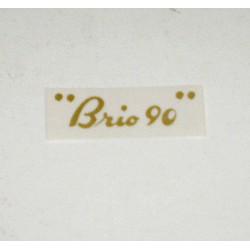 ANAGRAMA BRIO 90