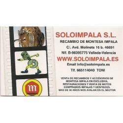 AA TELEFONO DE CONTACTO 665114040 TONI