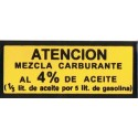 ANAGRAMA DEPOSITO ATENCION
