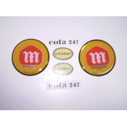 ANAGRAMA MONTESA COTA MK1